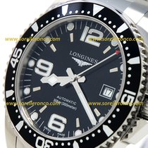 Longines HydroConquest - 41mm Subacqueous Watch L36424566