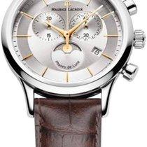 Maurice Lacroix Les Classiques Chronograph Phase de Lune...