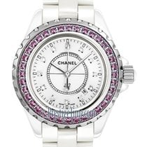 Chanel J12 Quartz 33mm h2010