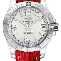 Breitling Colt Lady 36mm a7438911/g803/214x