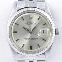 Rolex Oyster Perpetual Datejust Chronometer Jubileeband Tatze