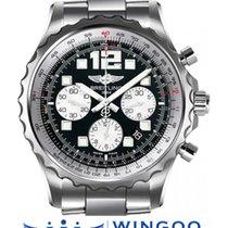 ブライトリング (Breitling) CHRONOSPACE AUTOMATIC Ref. A2336035/BB97/167A