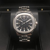 Patek Philippe Aquanaut 38mm Stainless Steel 5065/1A Discontinued
