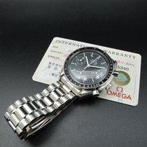 歐米茄 (Omega) SPEEDMASTER 3510.50 Chronograph Automatic Stainles...