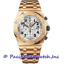 Audemars Piguet Royal Oak Offshore 26170OR.OO.1000OR.01 Pre-Owned