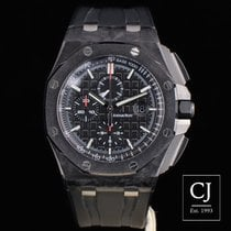 Audemars Piguet Royal Oak Offshore Chronograph 44mm Carbon...