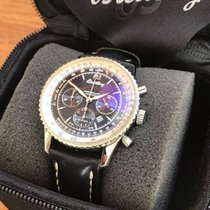Breitling Navitimer Montbrillant Ref. a41330 men's watch –...