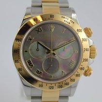 Rolex Daytona Cosmograph MOP Dial 116523 #K2897 Full Set
