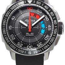 Alpina Yacht Timer Regatta Countdown AL-880LBG4V6