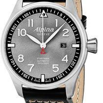 Alpina Startimer Pilot AL525GB4S6