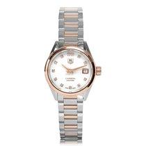 TAG Heuer Carrera Automatic Ladies Watch WAR2452.BD0777