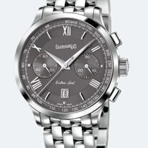 Eberhard & Co. EXTRA-FORT GRANDE TAILLE Chrono Full...