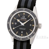 "オメガ (Omega) Seamaster 300 Master Co-Axial Steel 41MM ""Spec..."