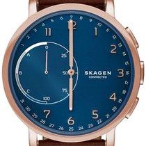 Skagen SKT1103 CA Hagen Rosego Hybrid Smartwatch Unisex 42mm 3ATM