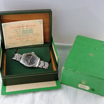 Rolex 1961 Submariner 5512 PCG Cornino - Gilt CR Excl. Dot Dial