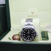 Rolex Sea-Dweller 4000 SD4K 116600 LC 100  2014 B-P