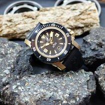 Steinhart Triton Last Edition Bronze Diver