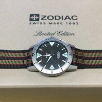 Zodiac Super Sea Wolf Limited Edition