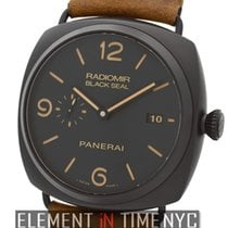 Panerai Radiomir Collection Radiomir Composite Black Seal 3...