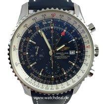 Breitling Navitimer World  A2432212.C651.101X.A20BA.1