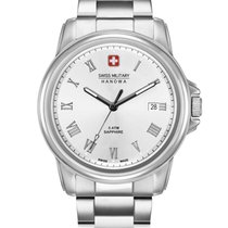 Swiss Military Hanowa 06-5259.04.001 Swiss Corporal Herren...