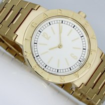 Bulgari 33mm 139g Gold / Gold