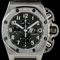 Audemars Piguet Titanium Ltd Ed Terminator 3 ROO B&P...