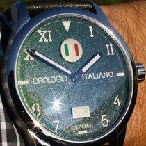 Egotempo PRELUDIO (different colors, orologio italiano)