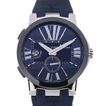 Ulysse Nardin Functional 43 Automatic GMT