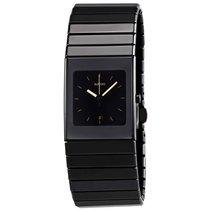 Rado Ladies R21347252 Ceramica Quartz Watch