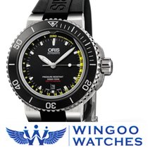 Oris AQUIS DEPTH GAUGE Ref. 01 733 7675 4154-Set RS