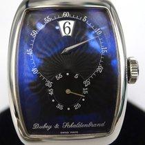 Dubey & Schaldenbrand Aerodyn Jump Hour Limited Edition