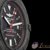 Breitling Avenger Seawolf Blacksteel Limited Edition |...