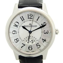 Jaeger-LeCoultre Rendez Vous Stainless Steel White Automatic...