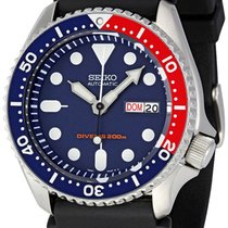 Seiko Diver's 009K1