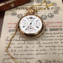 Patek Philippe Amazing multi complication Minute Repeater