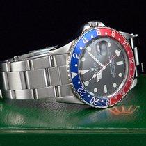 "Rolex GMT-Master ""PEPSI"" Open 6&9 aus 1982 im..."