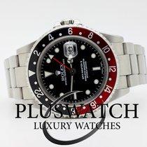 Rolex Gmt Master II 16710 Ser. K 2002 FG