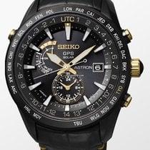 Seiko Astron GPS Solar Kintaro Hattori Limited Edition SAST100