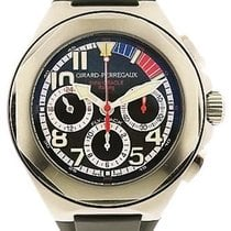 Girard Perregaux Automatic SS Chrono Fly-Back Yachting, Ltd...