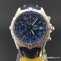 Breitling Crosswind Racing A13055