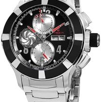 Charriol Gran Celtica Chronograph Automatic Men's Watch