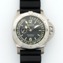 파네라이 (Panerai) Luminor Submersible Depth Gauge Ref. PAM193
