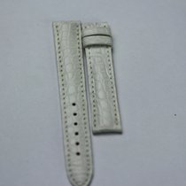 Σοπάρ (Chopard) Leather Watchstrap  Length: 17,5 cm Width: 15 mm