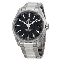 Omega Aqua Terra Automatic Chronometer Men's Watch