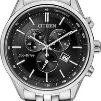 Citizen Elegant Eco Drive Herren Chronograph AT2141-87E