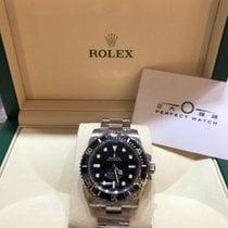 劳力士  (Rolex) 114060 Submariner 40mm