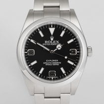 "Rolex Explorer 39mm ""Complete Set"""