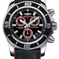 Breitling Superocean Men's Watch