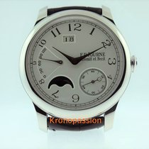 F.P.Journe Octa Automatique Lune Platinum 40mm